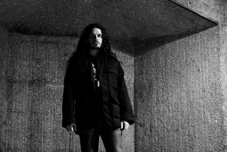 Stephen O'Malley (solo) @ Le Lieu Unique