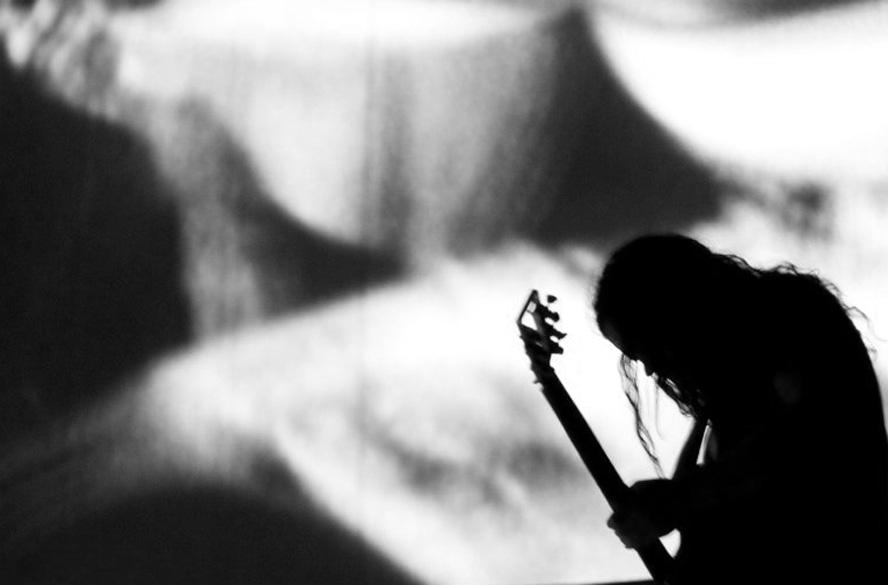 """F.W. Murnau's """"Sunrise"""" w/ live soundtrack by KTL @ UT Connewitz"""