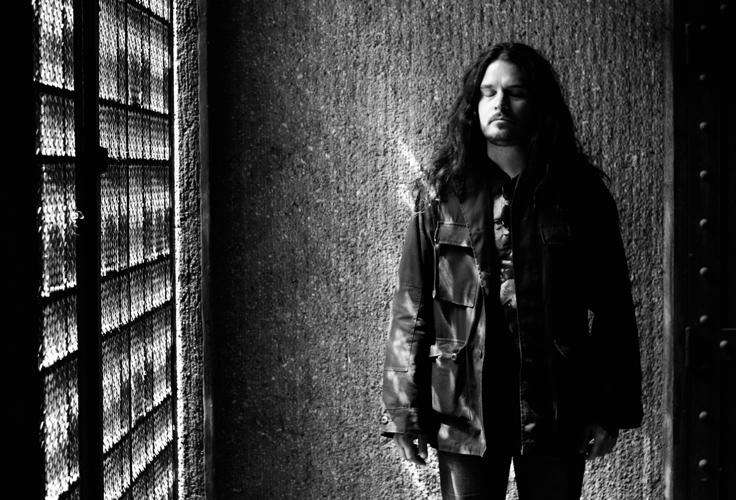 Stephen O'Malley (solo) & Void Ov Voices (Attila Csihar solo)  @ The Drugstore