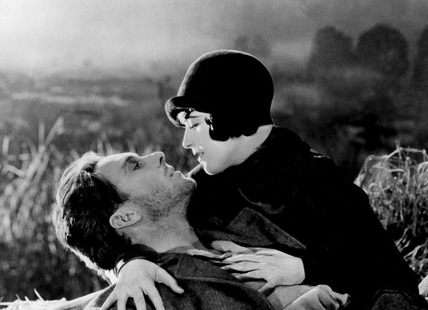 "F.W. Murnau's ""Sunrise"" w/ live soundtrack by KTL @ Opera North / Howard Assembly Room"