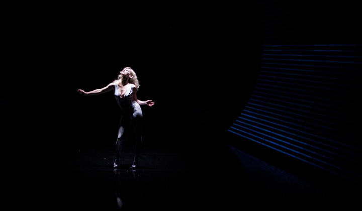 THE PYRE (directed by Gisèle Vienne) @ Festival Météor / BIT Teatergarasjen