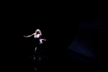 THE PYRE (directed by Gisèle Vienne) @  Automne en Normandie / Le Cadran