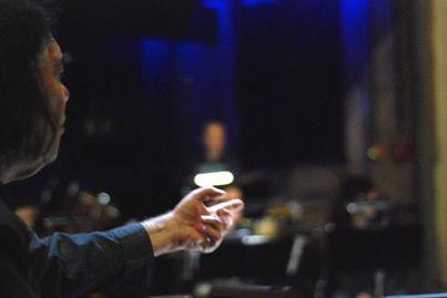 Iancu Dumitrescu/Ana-Maria Avram/Hyperion Ensemble (w/ Stephen O'Malley/soloist @ Berghain