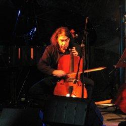 Stephen O'MALLEY (w/ Iancu DUMITRESCU & Anan Maria Avram) @ Sonic Trans-fusions / Berghain