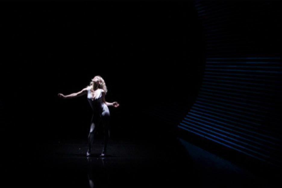 Gisèle Vienne's THE PYRE (live music by KTL) @ Comédie de Caen - Centre Dramatique National de Normandie