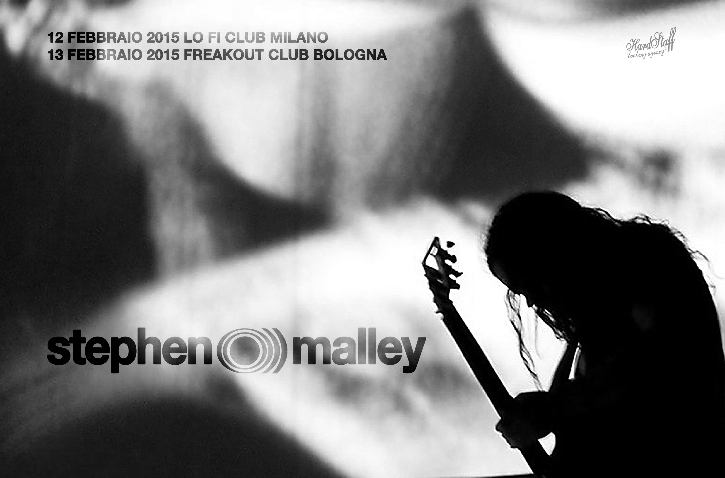 Stephen O'Malley (solo) @ LO FI Club