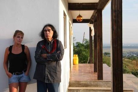 Iancu Dumitrescu & Ana-Maria Avram with Hyperion Ensemble featuring Stephen O'Malley  @ CTM Festival / Berghain