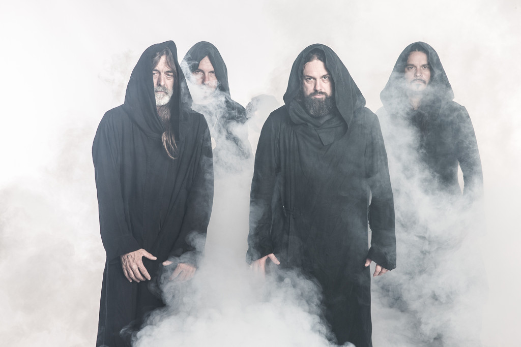 SUNN O))) @ Georgia Theatre