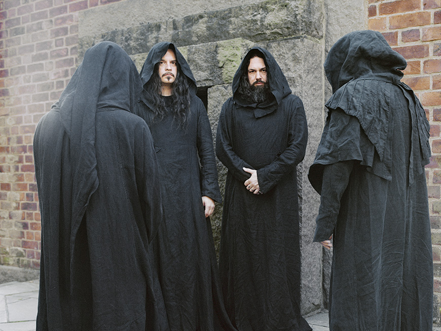 SUNN O))) @ The Gothic Theatre