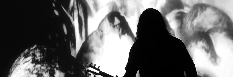 Tempestarii by Gast Bouschet & Nadine Hilbert, Live music by Stephen O'Malley @ Fundação de Serralves