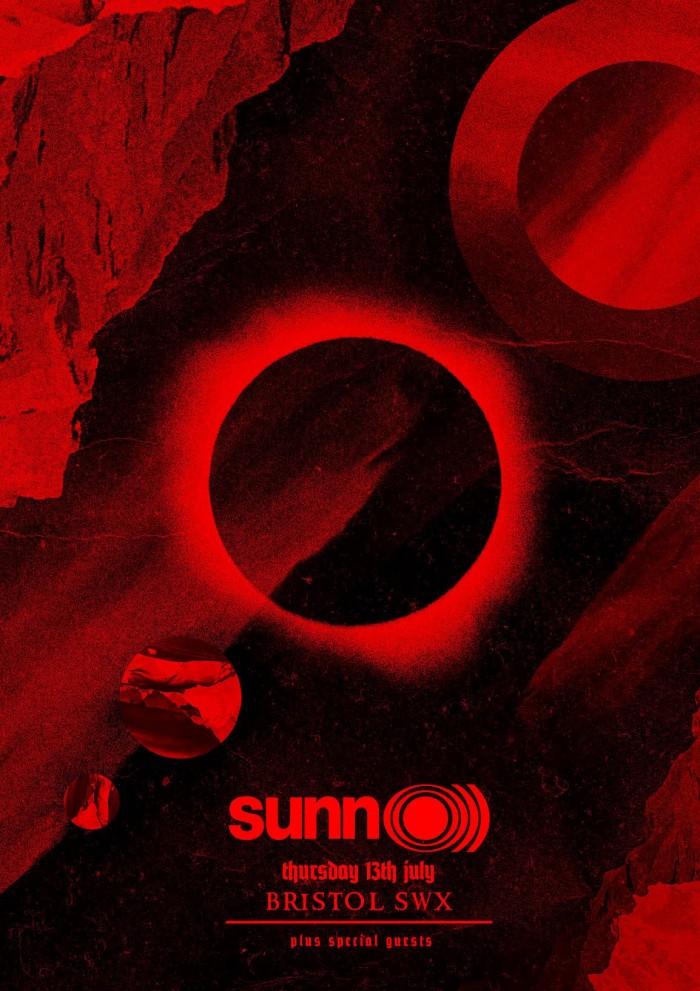 SUNN O))) @ SWX
