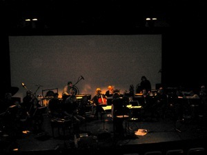 Iancu Dumitrescu & Ana-Maria Avram (w/ Hyperion Ensemble & S. O'Malley) @ Conway Hall