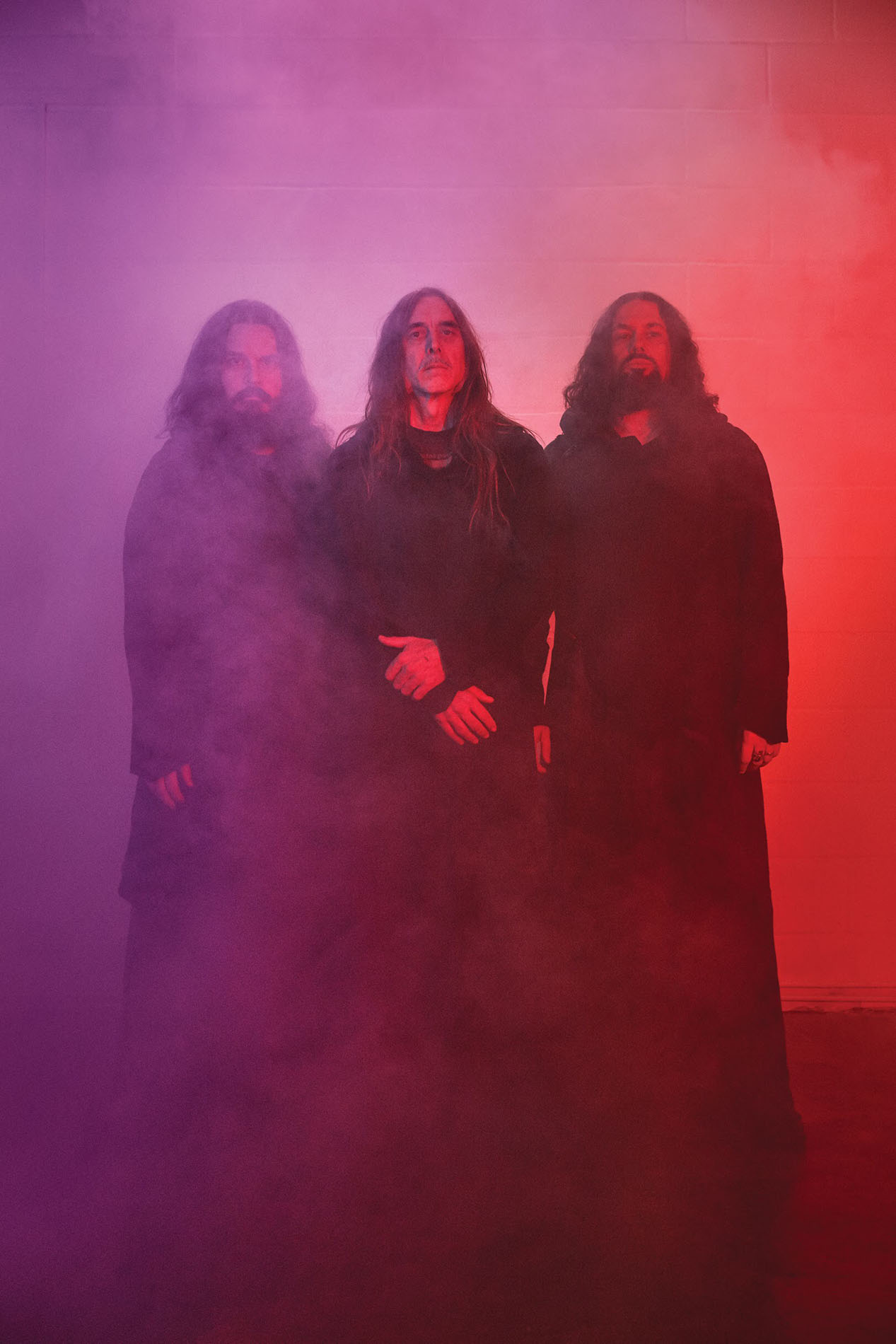 SUNN O))) @ Mousonturm SOLD OUT!