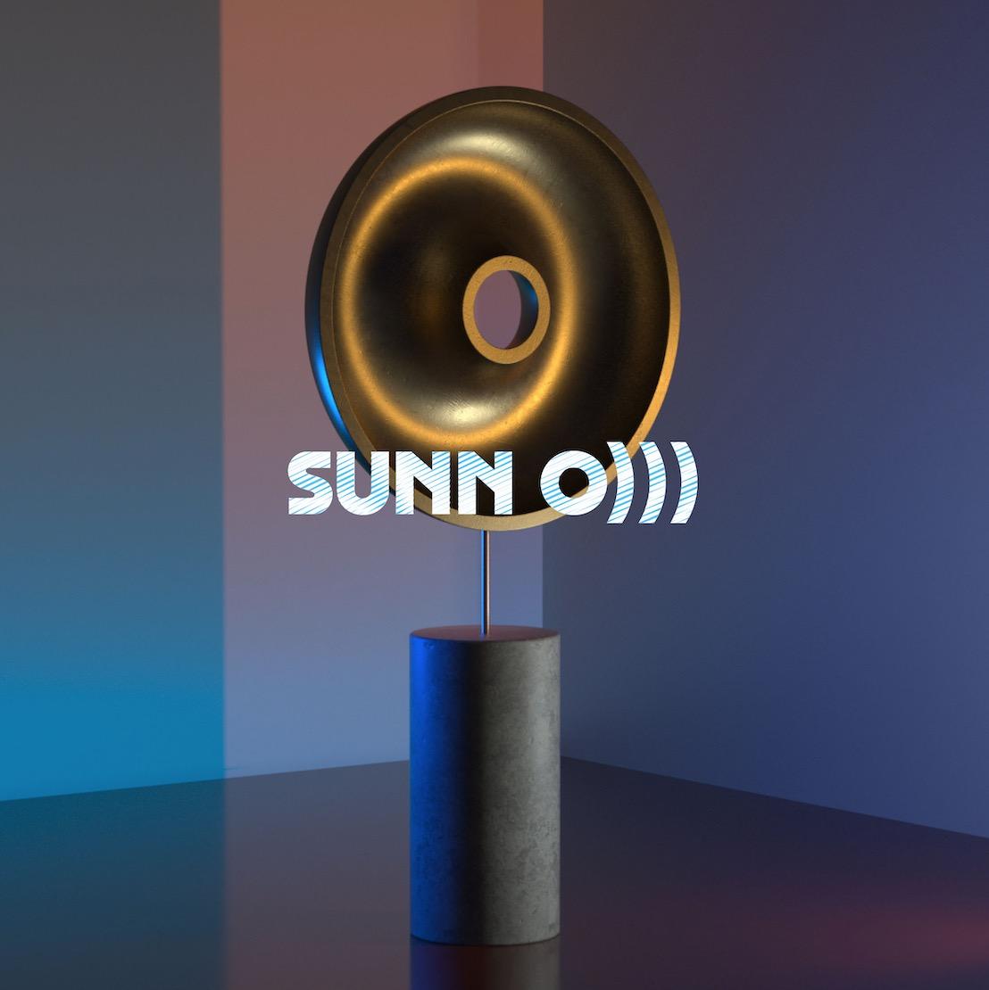 Sunn O))) @ Dekmantel Festival / Muziekgebouw