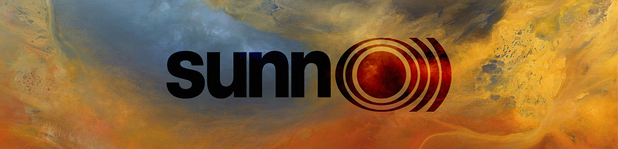 Sunn O))) – Life Metal Listening Session @ Berghain Säule