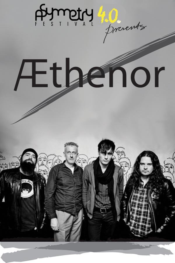 Æthenor @ Asymmetry Festival