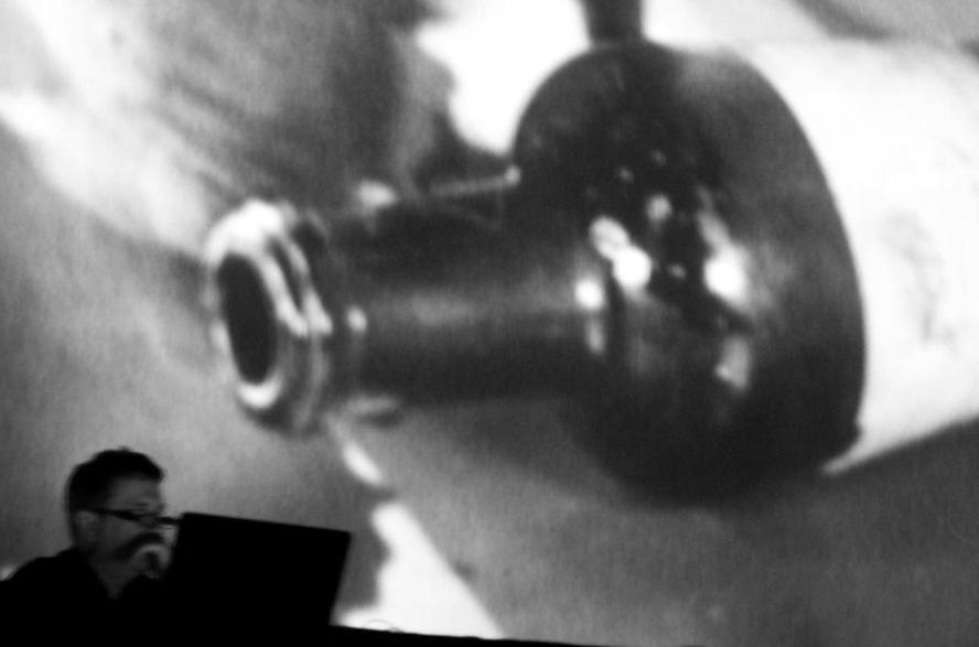 """F.W. Murnau's """"Sunrise"""" w/ live soundtrack by KTL @ MITOSettembreMusica Festival / Museo del Cinema"""