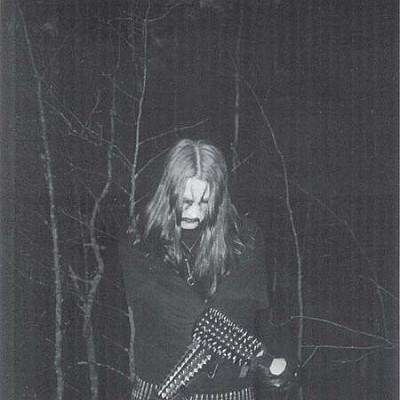 dødheims gard 1995