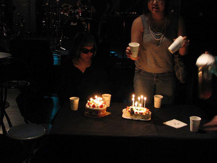 KEIJI HAINO's Birthday