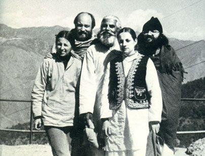 Pandit Pran Nath, Infinity's Pathfinder