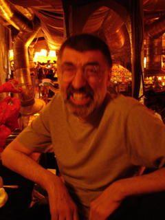 RIP John Loder 1946-2005