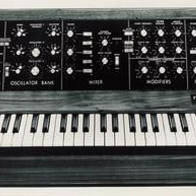 RIP Moog