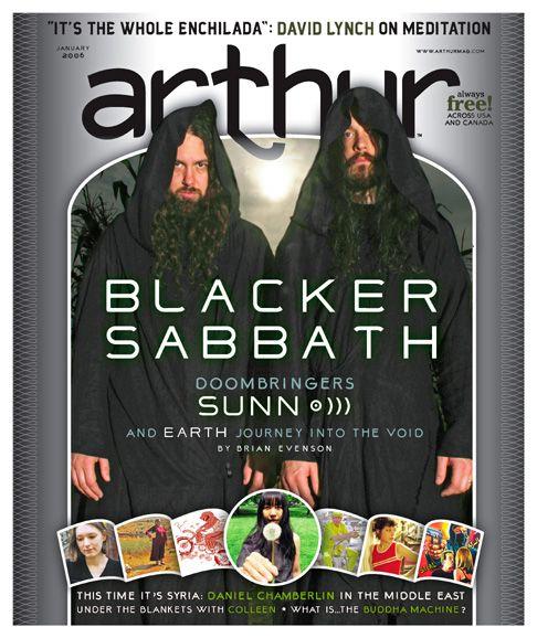ARTHUR vs SUNN