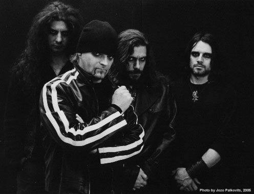 CELTIC FROST LIVE IN NYC 2006