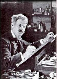 Sidney H. Sime (1867-1941)
