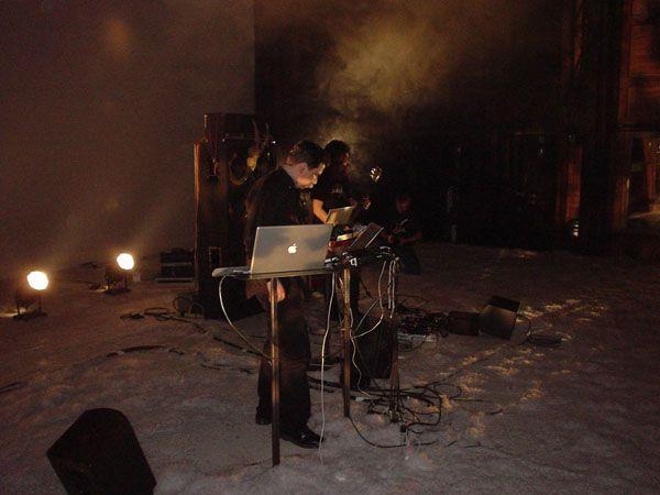 KTL live Belfort France 0118