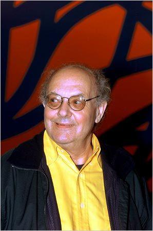 RIP Sol LeWitt