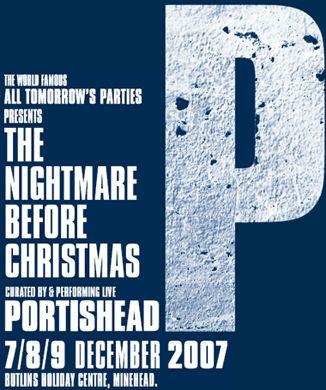 SUNN O))) @ ATP / Minehead Dec 2007