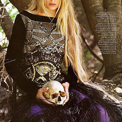 Anyone remember Coven?