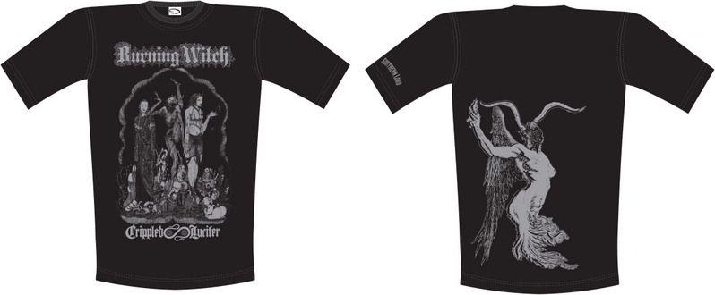 new BW shirts