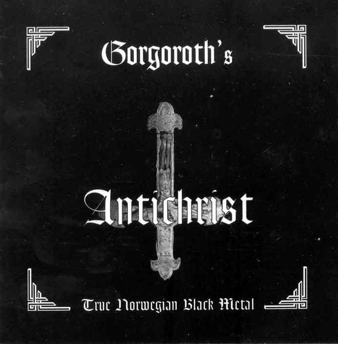GORGOROTH RIP