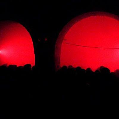 SUNN live at Caves Lechapelais Paris 12th Dec 2007
