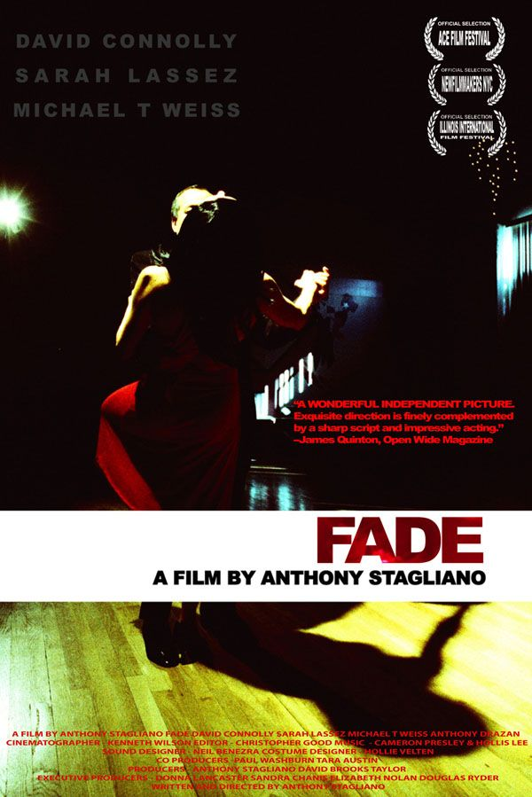 FADE (featuring GINNUNGAGAP) in NYC!