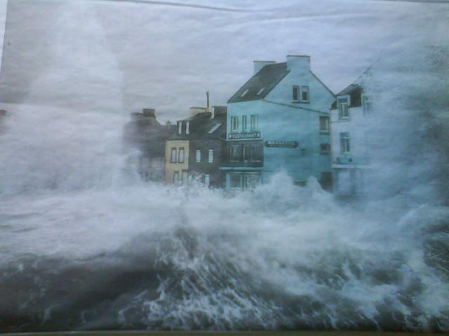 BRETAGNE tempest