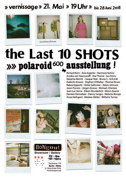 The Last 10 Shots