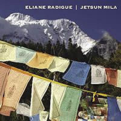 Eliane Radigue cured my headache this morning
