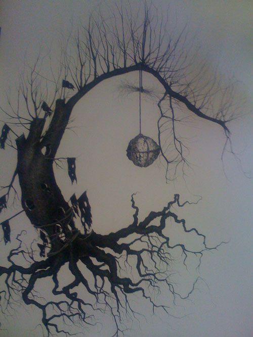 Mark McCoy artwork