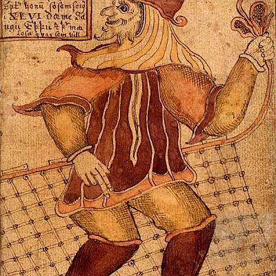 LOKI, Augustin Lesage (ancestor of Seldon Hunt) and Elmar Trenkwalder