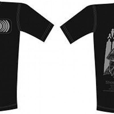 SHOSHIN tour shirts