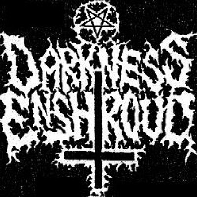 DARKNESS ENSHROUD