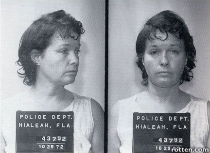 R.I.P. Betty Page