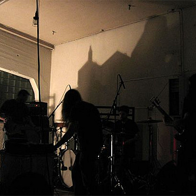 One From the Grave: Khanate. Schaufenster Gallery, Oslo. 2004.