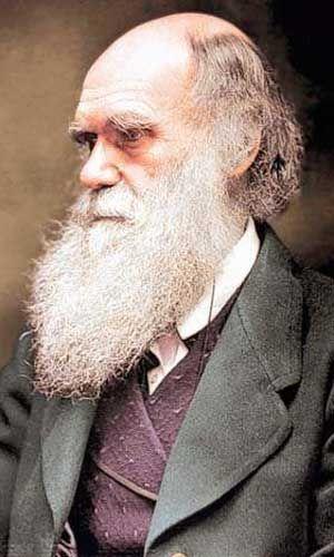 200 years. Respect, Darwin.