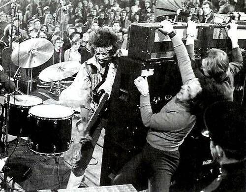 !!!!!!! Hendrix