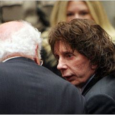 Phil Spector Found Guilty of Murder
