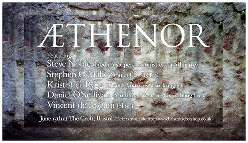 Æthenor Bristol
